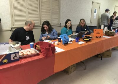 Chili Cook-Off 11 2018