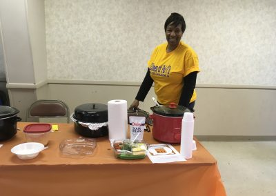 Chili Cook-Off 12 2018
